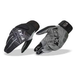 Planet Eclipse Full Finger Gloves Gen3 Black