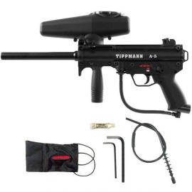 Tippmann A5 Selector Switch Grip