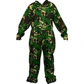 Paintball Overall