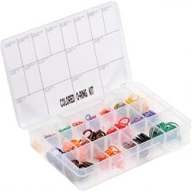 Dye DM colored oring kit