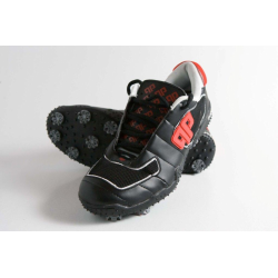 Possessed Paintball 555-Shoe
