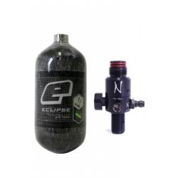 Armotech Superlite Tank med Ninja UL Regulator