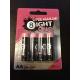 8ight Gear AA batteri
