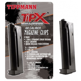Tippmann TiPX Magasin 2pack