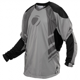 Dye C14 Jersey Formula 1 Dark Light Grey