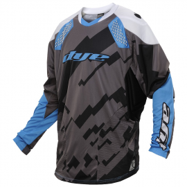 Dye C14 Jersey Air Strike Grey/Blue