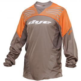 Dye 2014 UL Jersey Dust/Orange
