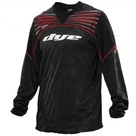 Dye 2014 UL Jersey Black/Red