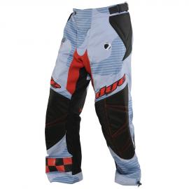 Dye C14 Pants Bomber Blue/Red