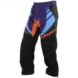 Dye C14 Pants Formula 1 Purple
