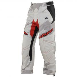 Dye C14 Pants Airstrike Grey/Red