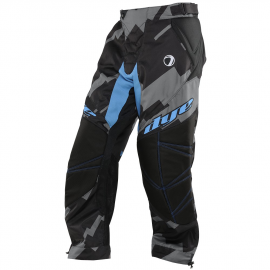 Dye C14 Pants Airstrike Grey/Blue
