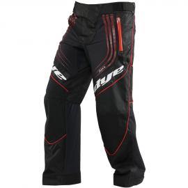 Dye 2014 UL Pants Black/Red
