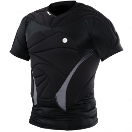 Dye Performance Top black