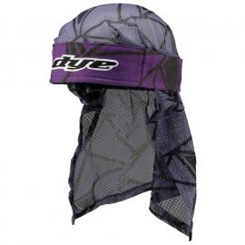 Dye Head Wrap
