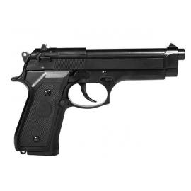 M92F/M9 Heavy Weight Gas Pistol
