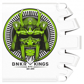 BunkerKings Knucklebutt